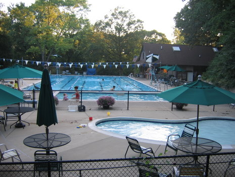 Mohican swimming pool association about us for Swimming pool center lawrence ma
